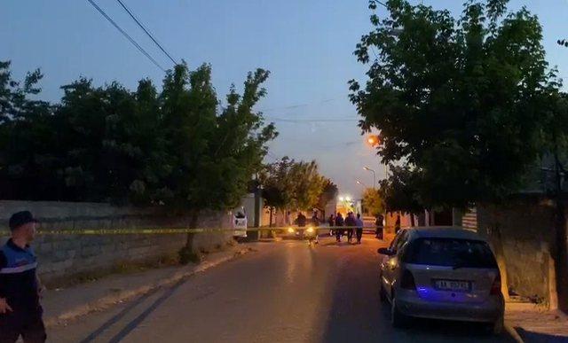 FOTO nga vendngjarja/ Ekzekutohet i riu në Elbasan, ndodhej në