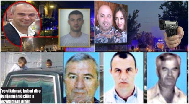 """Historia e vrasjeve mes dy familjeve në Elbasan! Fantazma e """"Nel"""