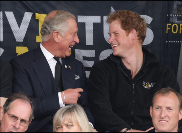 """Princ Harry nuk ndalet, plas """"bombën"""" e radhës për"""