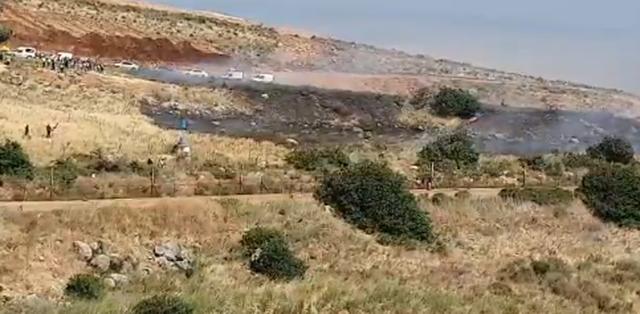 Tentuan të kalojnë kufirin/ Forcat izraelite qëllojnë