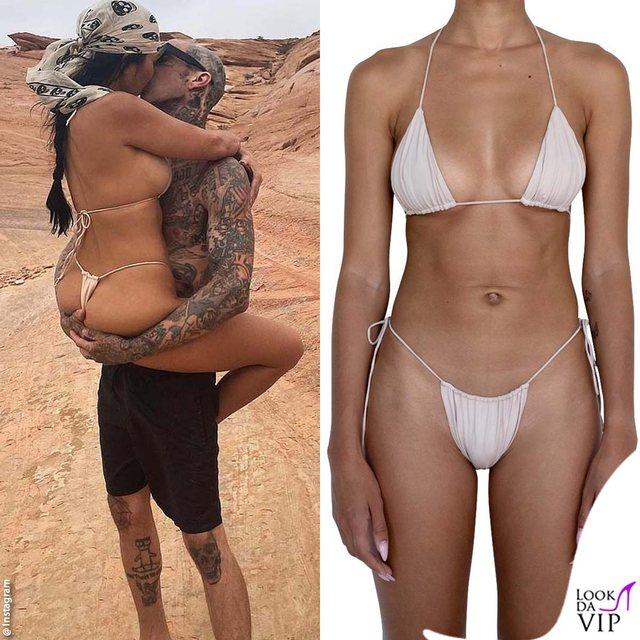 Pranverë me bikinit e vogla, motrat Kardashian nuk i lënë vend