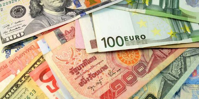 Njihuni me Këmbimin Valutor, 19 Maj 2021