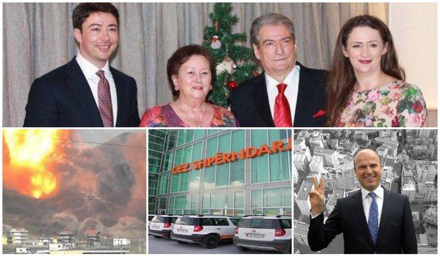 Skandalet e aferat korruptive të familjes Berisha/ Nga Gërdeci,