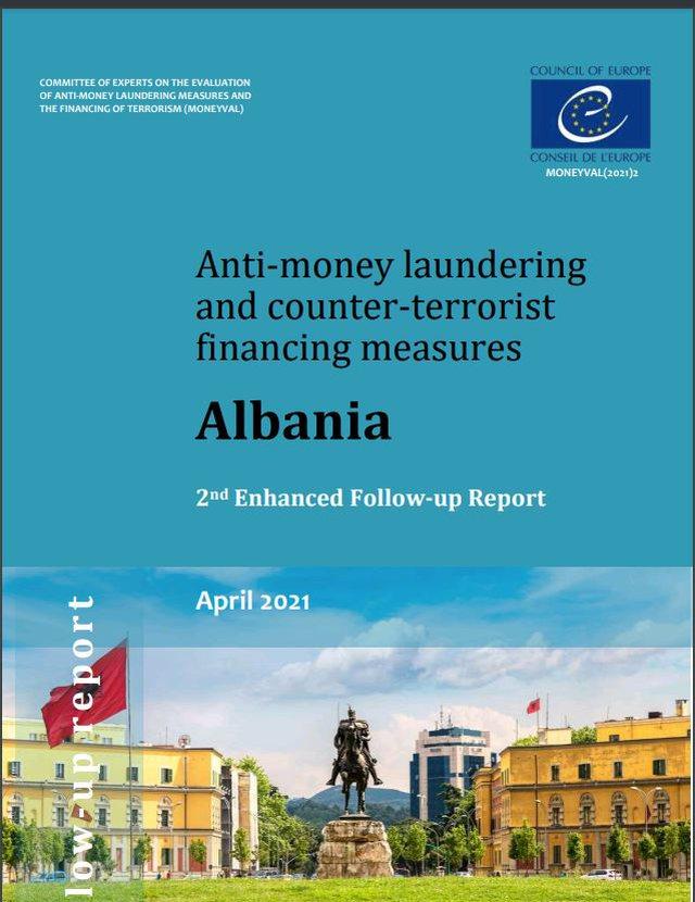 Raporti i KIE: Shqipëria nuk i ka përmirësuar masat për