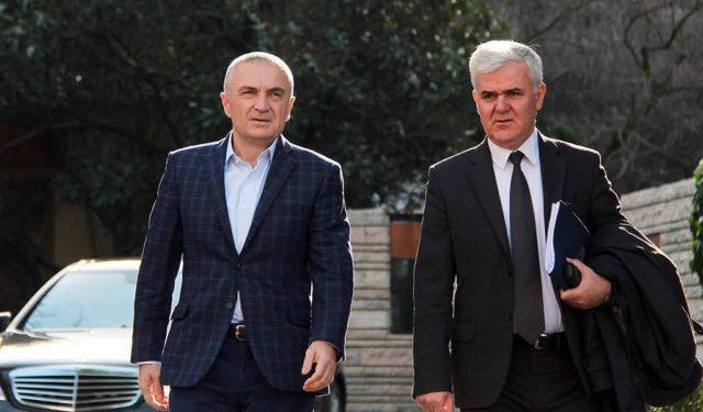 A do e votojë Fatmir Xhafaj shkarkimin e presidentit Ilir Meta?