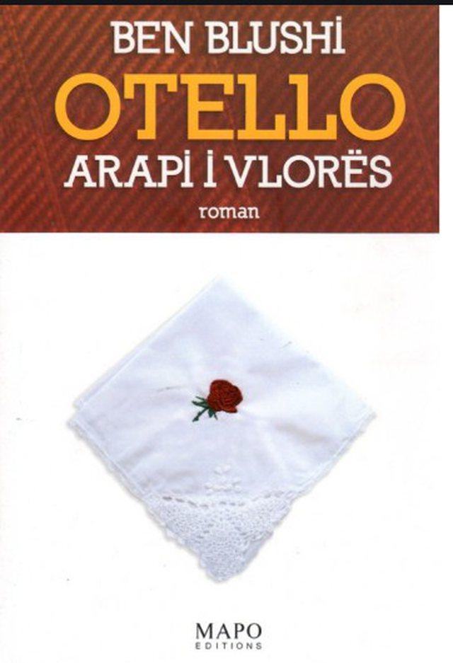 """""""Otello"""" i Ben Blushit përkthehet në greqisht. Vepra"""