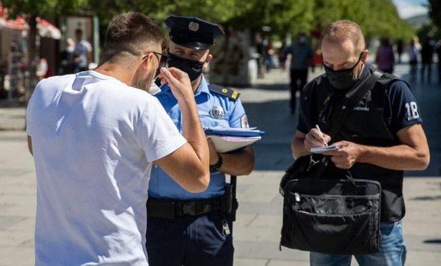 Zgjatja e orës policore dhe heqja e maskave në ambientet e jashtme,