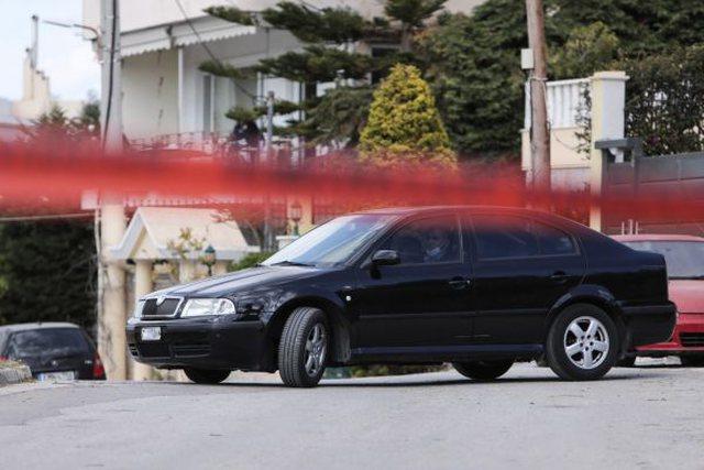 Kontratat e vdekjes në shtetin helen, mafia greke si Camorra, ekzekutoi