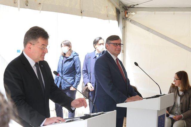 BE-ja optimiste për Ballkanin, SHBA-ja kërkon që Serbia ta