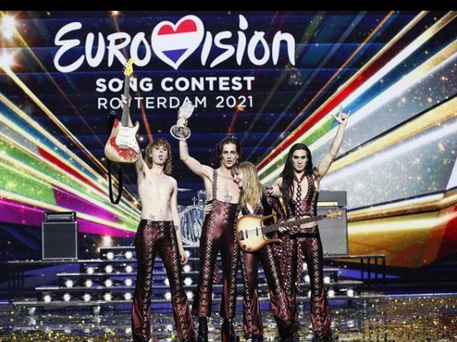 """Zbuloni sa milionë njerëz ndoqën """"Eurovision""""-in"""