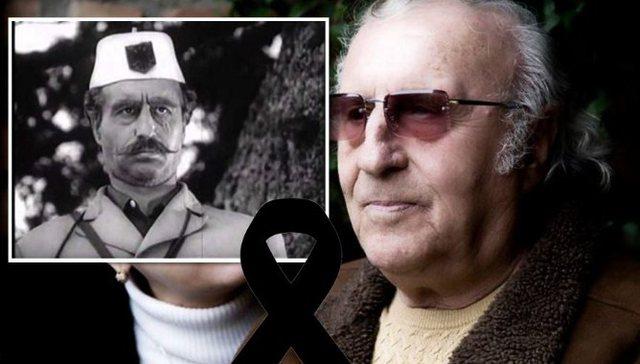 Pirro Mani, aktori që do të mbahet mend gjatë në memorien e