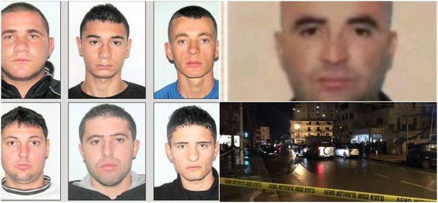 Vrasje për hakmarrje në Vlorë/ Shkëlzen Velajt, në 2015