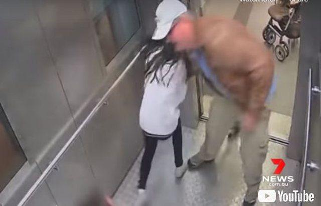 """""""Ngacmoi seksualisht 13 vjeçaren në ashensor""""/ Polici"""