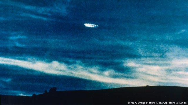 A ekzistojnë UFO-t? Çfarë përmban raporti sekret i SHBA-ve