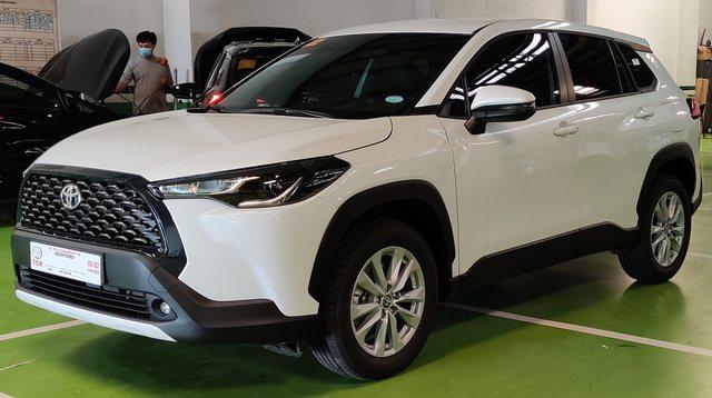 Toyota zhvendos prodhimin në Republikën Çeke