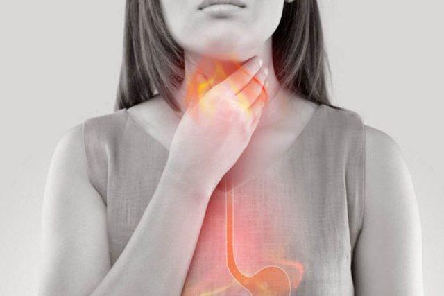 Lidhja e fortë midis stomakut dhe shëndetit të tiroides
