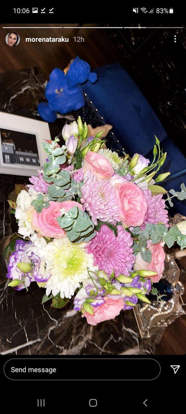 Morena Taraku bën deklaratën e papritur: Do martohem së shpejti