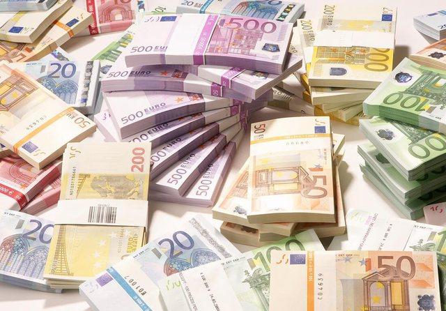 Rritet borxhi i jashtëm i Shqipërisë, shkon në 8.8