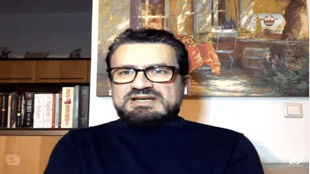 """""""Bashës i është refuzuar viza në SHBA""""/ Kreshnik"""