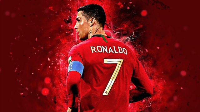 Cristiano Ronaldo: S'bëj premtime, por jam më i motivuar se