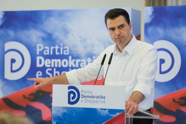 Basha:Më 25 prill ra demokracia, të dielën të tregojmë