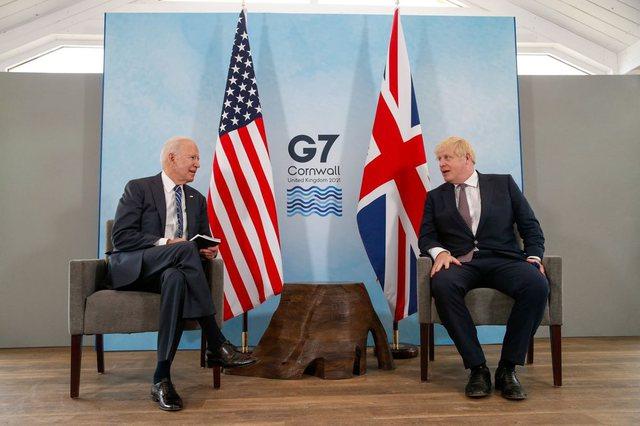 Si Kina po dominon axhendën e samitit G7