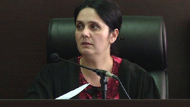 Gjyqtarja që nxori VIPAT nga burgu/ Gjykata Kushtetuese rrëzon