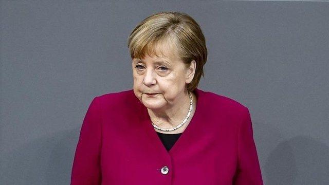"""Merkel: Koncepti i strategjisë """"NATO 2030"""" jep përgjigje"""
