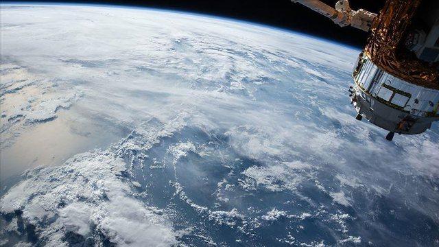 """SHBA lëshon në hapësirë """"satelitin për"""