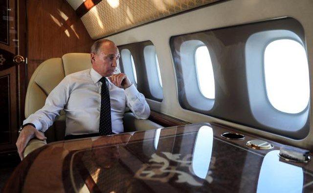 """""""Tualet prej ari dhe palestër""""/Brenda avionit 390 milionë"""