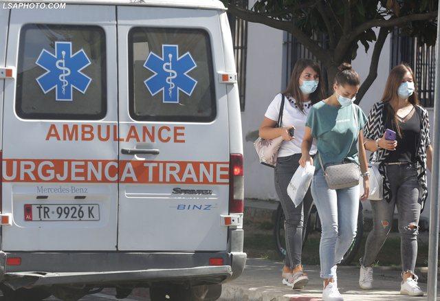 Asnjë vdekje/ Vetëm 7 pacientë në Spital, sa raste të