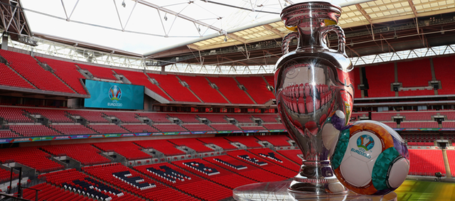 Euro 2020, Wembley mund të humbasë finalen