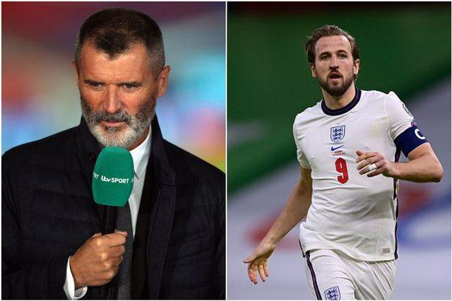 Legjenda e futbollit kritikon Kane: Merkatoja e ka shpërqendruar, nuk po