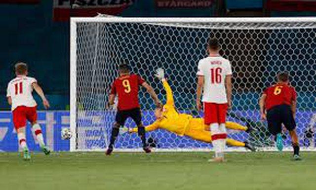 Ja kush shpallet lojtari i ndeshjes në Spanjë – Poloni