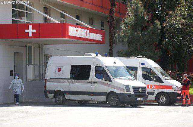 Vetëm 124 raste aktive me covid në Shqipëri, ja si paraqitet
