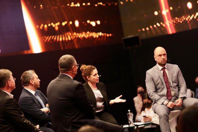 Xhaçka: Besueshmëria e BE te  vendimi për konferencën e