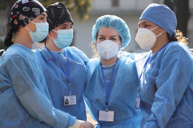 Manastirliu jep lajmin e mirë: Vetëm 3 pacientë me Covid të