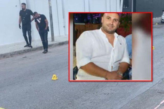 U qëllua me 20 plumba/ Policia arreston biznesmenin që u plagos