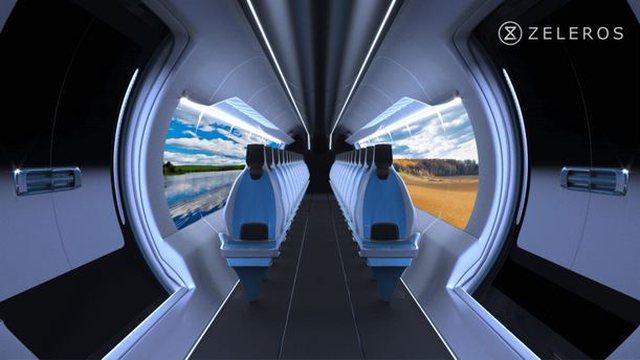 Pezull në ajër/ Treni i ri që do të kryejë Paris-Berlin