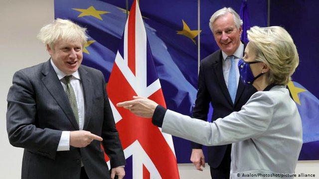 Përse BE-së nuk po i mungon aq shumë Britania