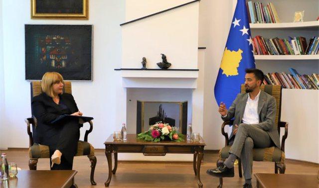 Shqipëri - Kosovë, vetëm një çmim kombëtar