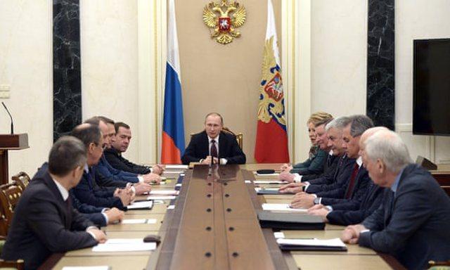 Dokumenti nga Kremlini? Putin autorizoi operacion sekret në mbështetje