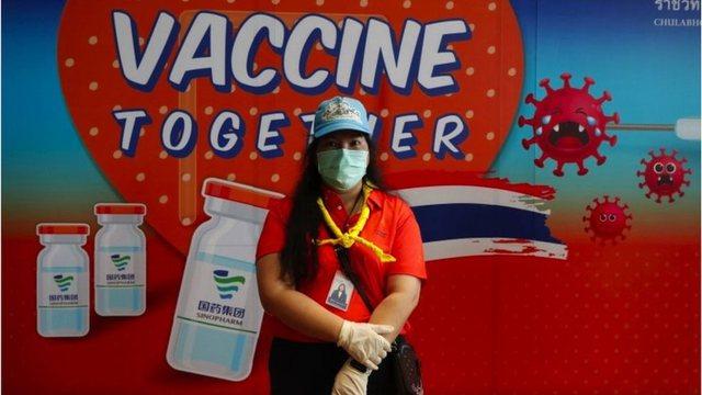 A po zbehet suksesi i vaksinave kineze, çfarë po ndodh në Azi?