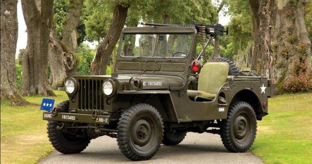 I njohur në të gjithë botën, 'Jeep' feston 80