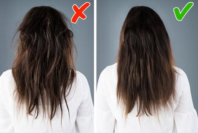 E dinit? Çfarë ndodh me flokët nëse pini kafe (FOTO)