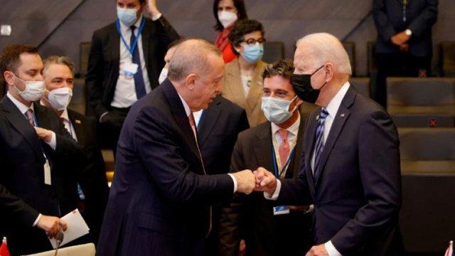 Vazhdon përplasja, SHBA-ja nuk ia heq sanksionet Turqisë