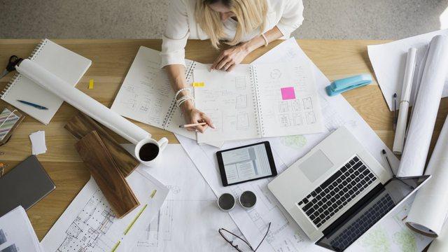 ?6 këshilla sesi të jeni produktivë në vendet e punës