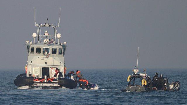 Lajm i keq për shqiptarët që kalojnë me anije nga Franca