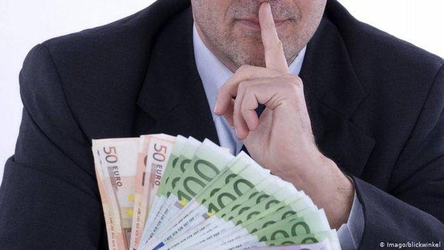 Kufizim në vetëm 10.000 euro parave në dorë, BE i shpall