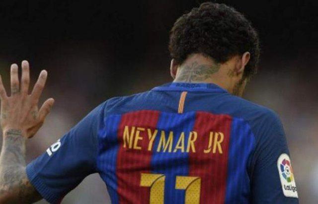 Barcelona mbyll me marrëveshje gjyqet me Neymarin